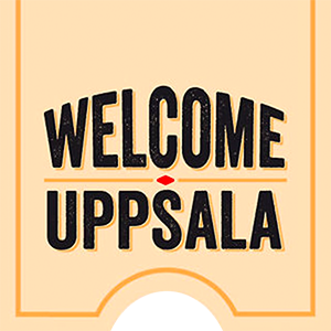 Welcome Uppsala